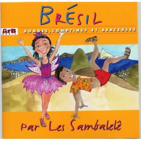Brésil par Luiz De Aquino