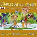 L'Afrique de la forêt par Emile Biayenda