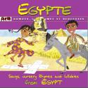 Egypte par Khadija El Afrit - MP3