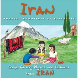 Iran par Khatoon Panahi