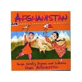 Afghanistan par Benafcha et Massoud Raonaq