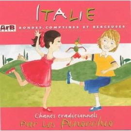 Italie par Tania Pividori
