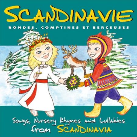 Scandinavie par Asa Junesjo