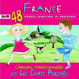 France par Les Chats Perchés