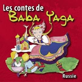 Les contes de Baba-Yaga par Emmi Kaltcheva