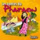 Les contes du pharaon par Khadija El Afrit