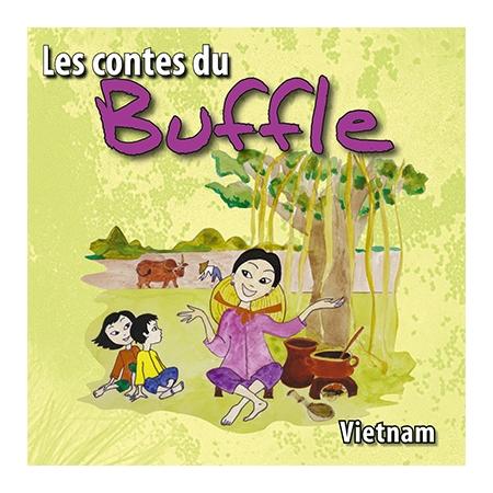 Les contes du buffle par Bernadette Le Saché