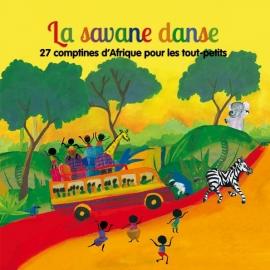 La savane danse