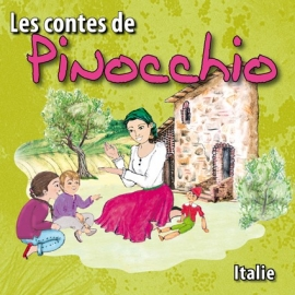 Les contes de Pinocchio par Bernadette Le Saché