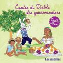 Contes du Diable des gourmandises par Magguy Faraux