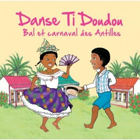 Danse ti Doudou MP3 par Magguy Farraux