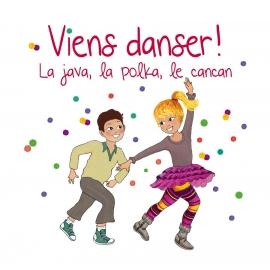 Viens danser! par Magguy Faraux
