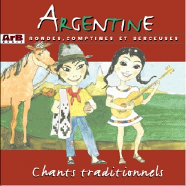 Argentine par Jacinta
