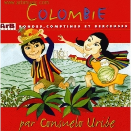 Colombie par Consuelo Uribe - MP3