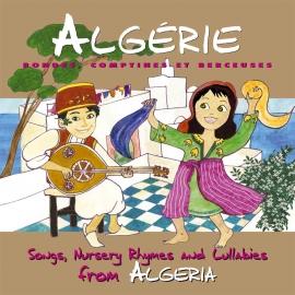 Algérie par Nassima