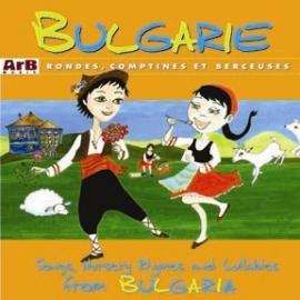 Bulgarie par Emmi Kaltcheva