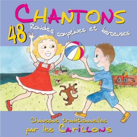 Chantons par Effix Huvet