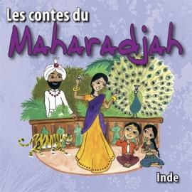 Les contes du maharadjah par Bernadette Le Saché