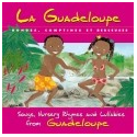 La Guadeloupe par Magguy Faraux - MP3