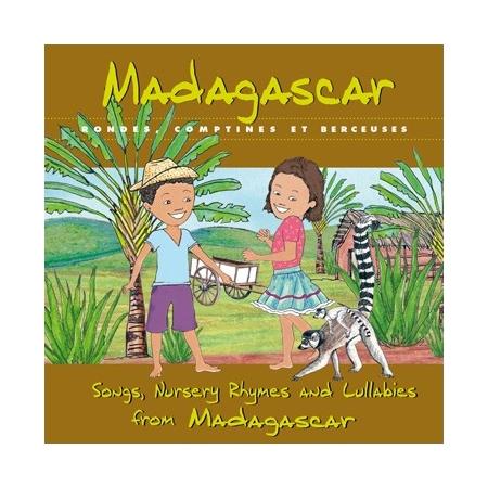 Madagascar par Mbolatiana